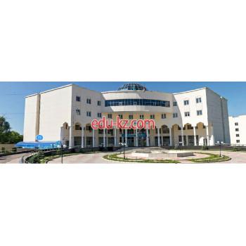 Казахско-египетский исламский университет Нур в Алматы