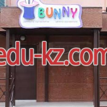 Bunny early development center -