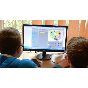 Trial online lessons started for Kostanay schoolchildren